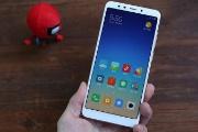 Chiếc smartphone vừa túi tiền, màn hình full viền Xiaomi Redmi 5 liệu có đáng mua