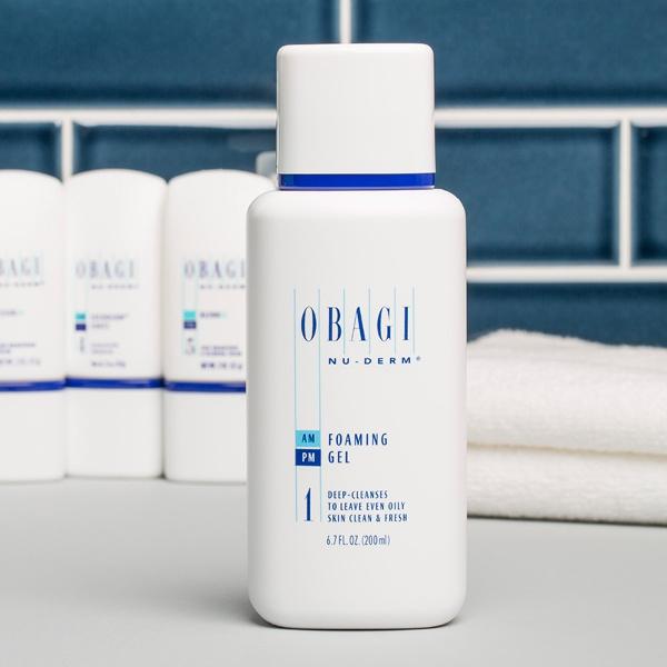 Top 15 sản phẩm Obagi đặc trị da được tin dùng nhất hiện nay