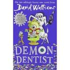 Giá Demon Dentist