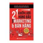 Giá 21 Chiến Lược Hàng Đầu Trong Marketing & Bán Hàng