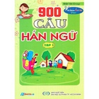 Giá 900 Câu Hán Ngữ (Tập 1-8)