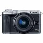 Giá Máy ảnh Canon EOS M6 kit 15-45mm