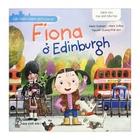 Giá Đến Thăm Thành Phố Của Tớ - Fiona Ở Edinburgh