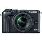 Giá Máy ảnh Canon EOS M6 kit 18-150mm