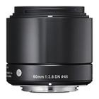 Giá Ống kính Sigma 60mm F2.8 DN