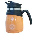 Giá Bình giữ nhiệt Lock&Lock Colorful Coffee Pot LHC1410O (Cam)