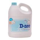 Giá Nước giặt quần áo trẻ em D-nee Lovely Sky 3000ml (xanh)