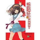 Giá Sự Phân Chia Của Suzumiya Haruhi