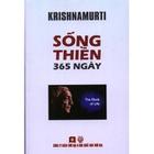 Giá Krishnamurti - Sống Thiền 365 Ngày