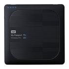 Giá Ổ Cứng Di Động Western Digital 2TB My Passport Wireless Pro USB 3.0-WDBP2P0020BBK