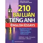 Giá 210 Bài Luận Tiếng Anh
