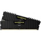 Giá RAM Corsair 16GB (2x8GB) DDR4 Bus 2666 Vengeance LPX Black CMK16GX4M2Z2666C16 (AMD Ryzen)