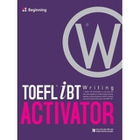 Giá TOEFL iBT Activator Writing - Beginning