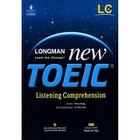 Giá Longman New TOEIC Listening Comprehension (Kèm CD)