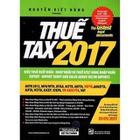 Giá Thuế TAX 2017 - Biểu Thuế Xuất Khẩu - Nhập Khẩu Và Thuế GTGT Hàng Nhập Khẩu (Song Ngữ Anh - Việt)