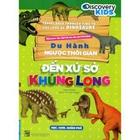 Giá Discovery Kids - Du Hành Ngược Thời Gian Đến Xứ Sở Khủng Long