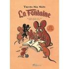 Giá Truyện Ngụ Ngôn La Fontaine