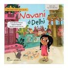 Giá Đến Thăm Thành Phố Của Tớ - Navani Ở Delhi