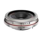 Giá Ống kính Pentax DA 40mm F2.8 Limited