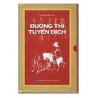 Giá Đường Thi Tuyển Dịch (Trọn Bộ 2 Tập)