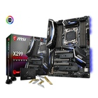 Giá Mainboard MSI X299 GAMING PRO CARBON AC