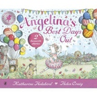 Giá Angelina's Best Days Out