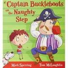 Giá Captain Buckleboot On The Naughty Step