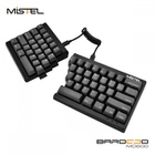 Giá Bàn phím Mistel Barocco MD600 Mechanical