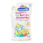Giá Dung dịch làm sạch đồ dùng Kodomo 700ml
