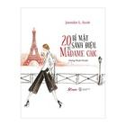 Giá 20 Bí Mật Sành Điệu từ Madame Chic