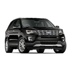 Giá Xe Ford Explorer U502 2.3L AT 2017