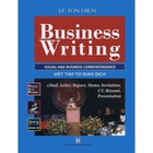 Giá Business Writing - Social and business correspondence