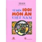 Giá Từ Điển 1001 Món Ăn Việt Nam