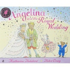 Giá Angelina And The Royal Wedding