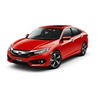 Giá Xe Honda Civic 2017 All New Civic1.5 VTEC TURBO