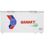 Giá Tủ đông Sanaky VH-8699HY3