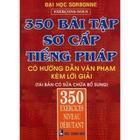 Giá 350 Bài Tập Sơ Cấp Tiếng Pháp