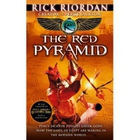 Giá The Kane Chronicles Book 1 - The Red Pyramid