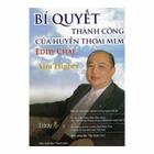 Giá Bí Quyết Thành Công Của Huyền Thoại MLM Eddy Chai