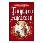 Giá Kho Tàng Truyện Cổ Hay Nhất Thế Giới - Truyện Cổ Andersen