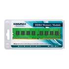 Giá RAM Kingmax 4GB DDR4 Buss 2133