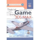 Giá Thiết Kế Game Trong 3DS Max