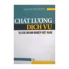 Giá Chất Lượng Dịch Vụ Tại Các Doanh Nghiệp Việt Nam