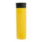 Giá Bình giữ nhiệt Colorful Lock&Lock LHC4017Y màu vàng - 410ml