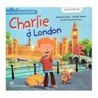 Giá Đến Thăm Thành Phố Của Tớ - Charlie Ở London