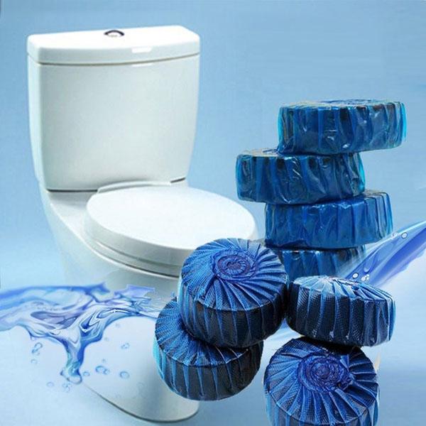 Top 10+ nước tẩy rửa bồn cầu diệt khuẩn tốt nhất hiện nay