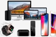 iPhone, iPad, Macbook cùng với đồng hồ thông minh đều sẽ được Apple đồng loạt cho ra mắt vào vài tháng tới