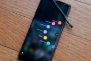 Thông tin cập nhật đến hiện tại của siêu phẩm Galaxy Note 9