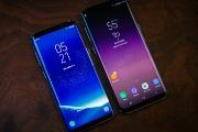 Kết quả nghiên cứu thị trường trong quý đầu 2018: Samsung ở vị trí số 1