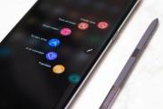 Samsung đang chạy đua ráo riết trong công cuộc đưa ra sản phẩm mới.